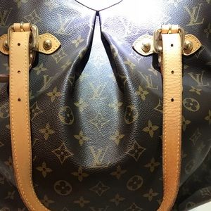 Louis Vuitton Bags - Louis Vuitton Large Tote with Crossbody